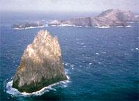 McDonald Island