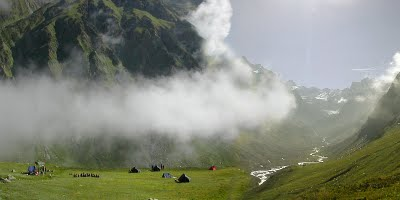 Himalayan National Park
