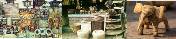 Bamboo Art and Craft