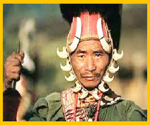 North East Tribes