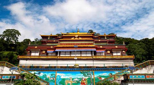 Kanchenjunga Trekking Sikkim