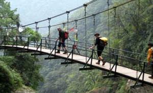 Trekking Sikkim