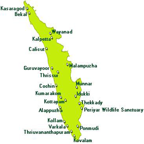 What Places Cannot Be Missed In North Kerala: Toptourguide-About Us