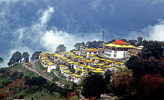 tawang-arunachal-pradesh